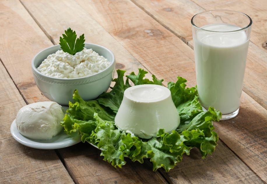 fehérjék a fogyáshoz és az izomtömeg-vitaminok növeléséhez
