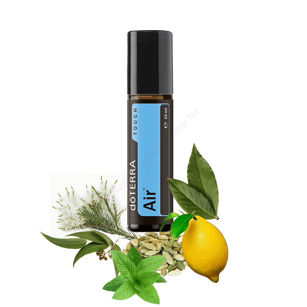 Air® illóolaj keverék - Roll On - doTERRA - 10ml