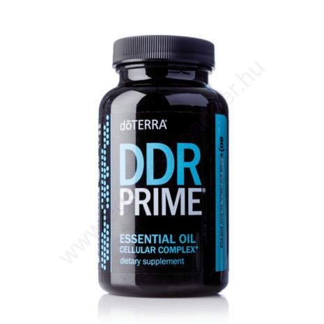doTERRA DDR Prime Lágyzselatin Kapszula