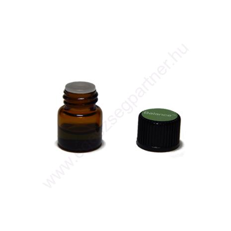 Balance® illóolaj keverék termékminta - doTERRA - 1ml