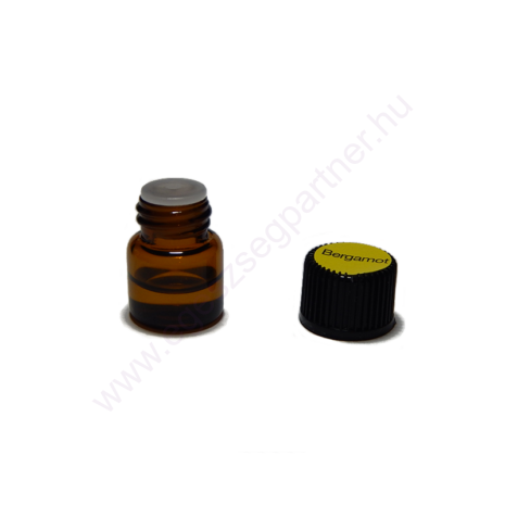 Bergamott illóolaj termékminta - doTERRA -1ml