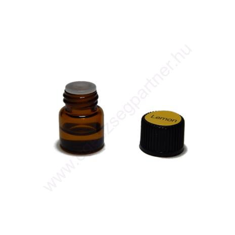 CITROM (LEMON) illóolaj termékminta - doTERRA -1ml