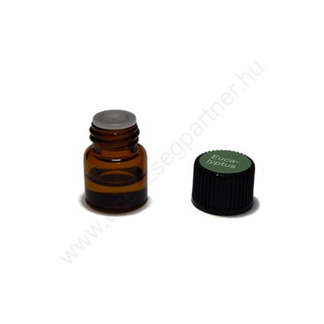 Eukaliptusz (Eucalypus) illóolaj termékminta - doTERRA -1ml