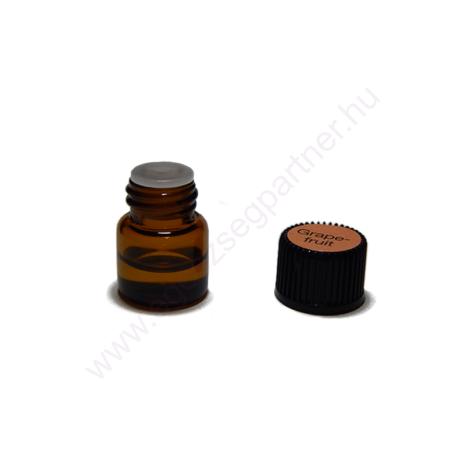 Grépfrút (Grapefruit) illóolaj termékminta - doTERRA -1ml