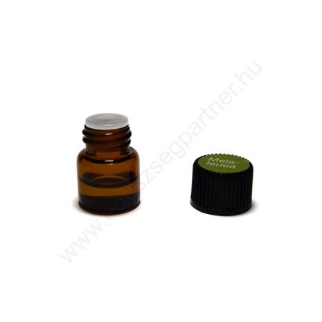 TEAFA (MELALEUCA) illóolaj termékminta - doTERRA -1ml