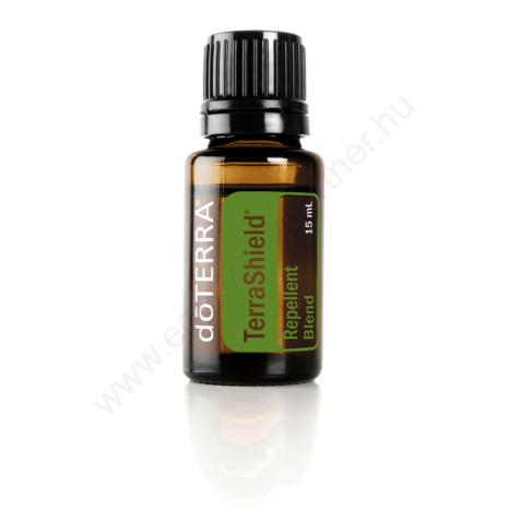 TerraShield® illóolaj keverék doTERRA - 15ml